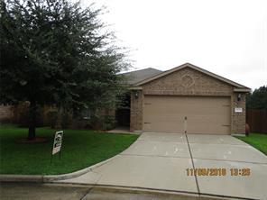 12235 estelle lane, pinehurst, TX 77362
