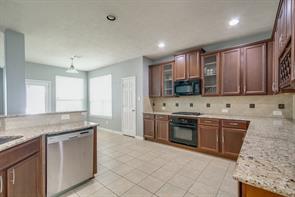 17506 Stamford Oaks, Tomball, TX, 77377