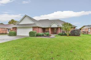 30725 Martens Road, Tomball, TX 77375