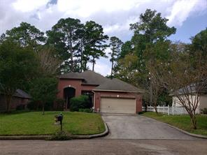 Houston Home at 3251 Willowbend Road Montgomery , TX , 77356-8081 For Sale