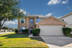 Houston Home at 18103 Quiet Ridge Lane Cypress , TX , 77429 For Sale