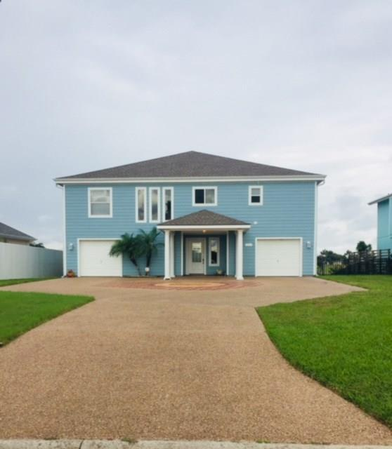 200 Lands End Street, Rockport, TX 78382