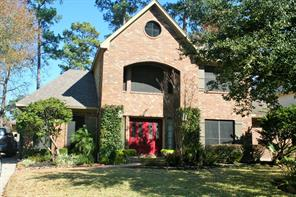 Houston Home at 18306 Walden Forest Drive Humble , TX , 77346-6023 For Sale