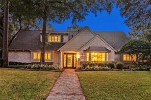 Houston Home at 531 Kickerillo Drive Houston                           , TX                           , 77079-7428 For Sale