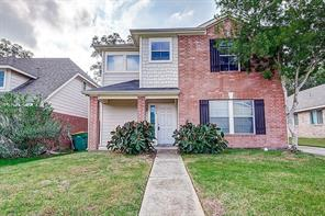 Houston Home at 1714 Leafhopper Lane Conroe , TX , 77301-5506 For Sale