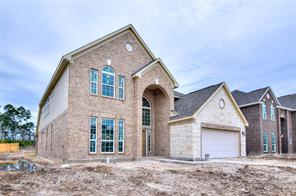 Houston Home at 21391 Somerset Shores Crossing Kingwood , TX , 77339 For Sale