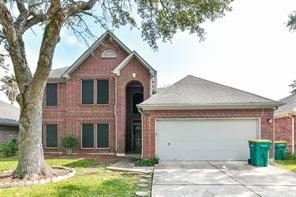 Houston Home at 1011 Wentworth Drive Pearland , TX , 77584-2335 For Sale