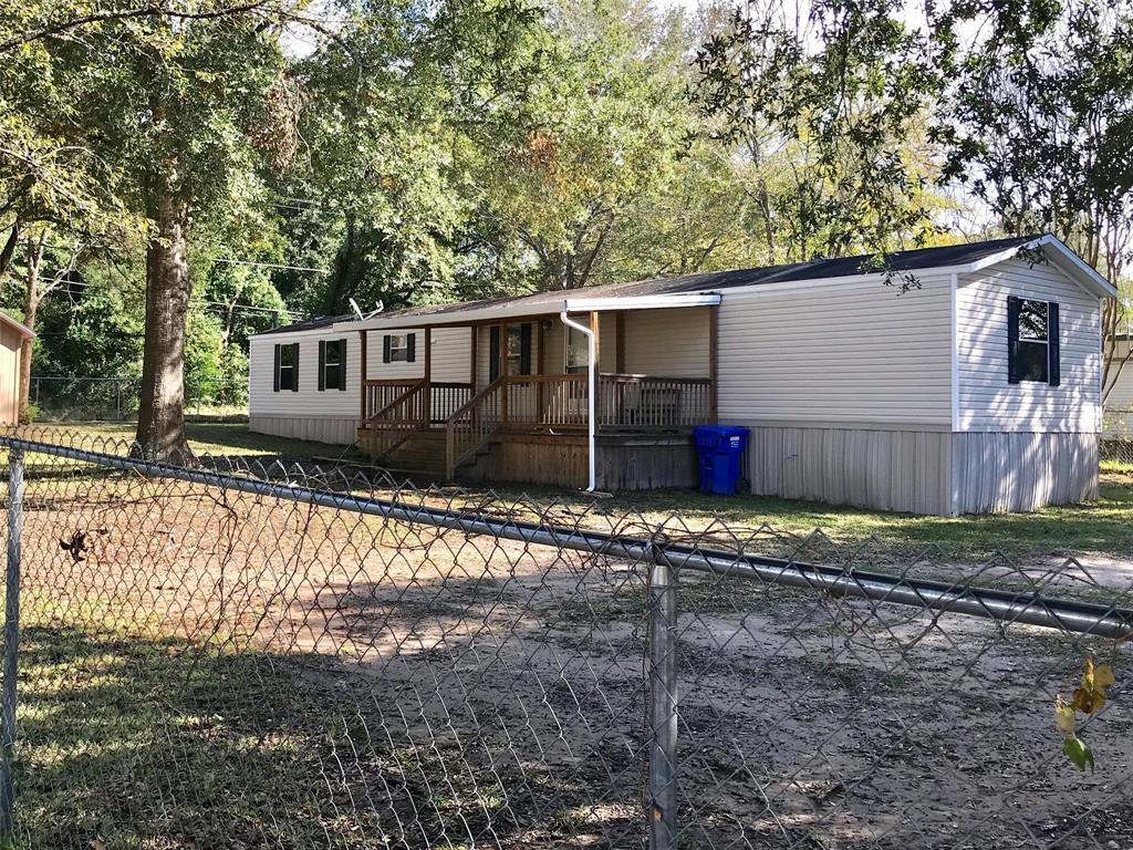 410 S Commerce Street, Lovelady, TX 75851
