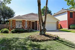 Houston Home at 16119 Cypress Point Drive Cypress , TX , 77429 For Sale