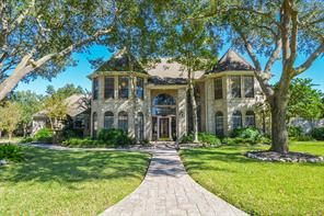 Houston Home at 1683 Kelliwood Oaks Drive Katy , TX , 77450-4383 For Sale