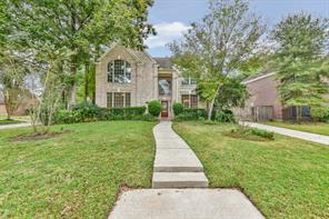 Houston Home at 3703 Echo Mountain Drive Houston , TX , 77345-2033 For Sale