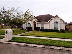 Houston Home at 3808 Oakwilde Circle La Porte , TX , 77571-4495 For Sale