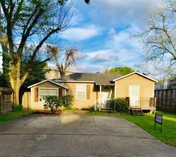 Houston Home at 1444 Alexander Street Houston , TX , 77008-3848 For Sale