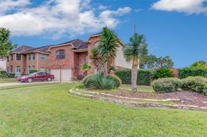 8302 trophy place drive, humble, TX 77346