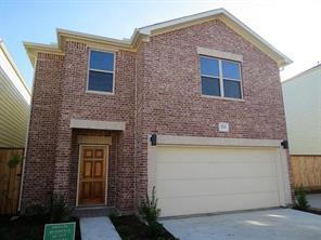 Houston Home at 3719 Main Aspen Houston , TX , 77025 For Sale