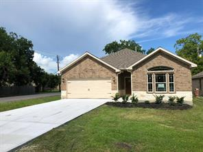 Houston Home at 118 Dr Martin Luther King Jr Drive La Porte , TX , 77571 For Sale