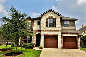 Houston Home at 8726 Debbie Terrace Drive Cypress , TX , 77433-3626 For Sale
