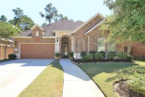 Houston Home at 17218 Blanton Forest Drive Humble , TX , 77346-3920 For Sale