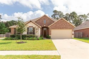 Houston Home at 1603 Jacobs Forest Drive Conroe , TX , 77384 For Sale