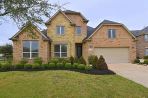 Houston Home at 23003 Prairie Lake Court Richmond , TX , 77407-6435 For Sale