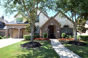 Houston Home at 4706 Deermeadow Falls Lane Katy , TX , 77494-3262 For Sale