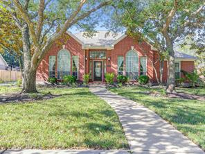 Houston Home at 4107 Pine Brook Way Houston , TX , 77059-3032 For Sale