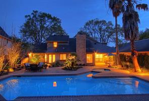15918 Capri Drive, Jersey Village, TX 77040
