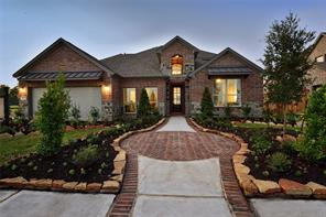 Houston Home at 11915 Talman Run Humble , TX , 77346 For Sale