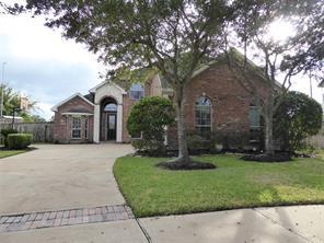 Houston Home at 2303 Fern Bend Lane Katy , TX , 77494-5807 For Sale