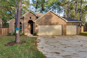 Houston Home at 75 Beaconsfield Drive Magnolia , TX , 77355 For Sale