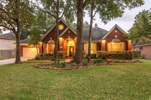 20015 cherry oaks lane, humble, TX 77346