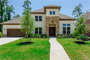 Houston Home at 13503 Hartford Bay Trail Cypress , TX , 77429 For Sale