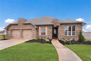 Houston Home at 2331 Cotton Creek Lane Manvel , TX , 77578 For Sale