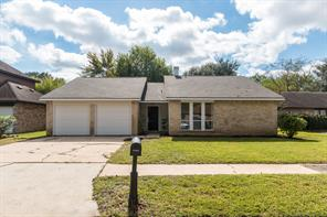 Houston Home at 5318 Dove Forest Lane Humble , TX , 77346-1000 For Sale