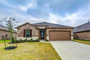 Houston Home at 24314 S Newcastle Bay Trail Spring , TX , 77389-1779 For Sale