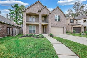 Houston Home at 5106 Binion Forest Lane Spring , TX , 77389-1468 For Sale