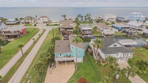 Houston Home at 22006 Deaf P Smith Drive Galveston , TX , 77554 For Sale