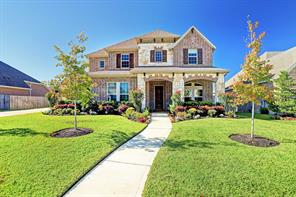 Houston Home at 2408 Lake Shadows Lane Friendswood , TX , 77546-1434 For Sale