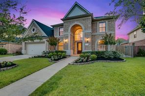 Houston Home at 2714 Kestrel Trace Lane Katy , TX , 77494-0667 For Sale