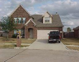 Houston Home at 3134 Birchleaf Dr Katy , TX , 77449 For Sale