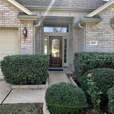 Houston Home at 3347 Ellesborough Lane Spring , TX , 77388-3166 For Sale