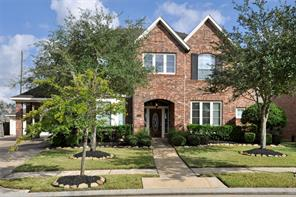 Houston Home at 16818 Swirling Cloud Court Cypress , TX , 77433-6150 For Sale