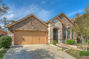 Houston Home at 18310 N Elizabeth Shore Loop Cypress , TX , 77433-2494 For Sale