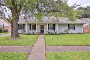 8326 Hazen Street, Houston, TX 77036