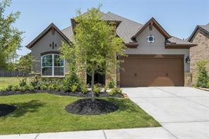 Houston Home at 6750 Pioneer Trail Katy , TX , 77493 For Sale