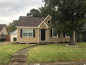 909 Joyce, Houston, TX, 77009