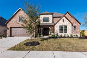 Houston Home at 19410 White Rock Landing Cypress , TX , 77433 For Sale