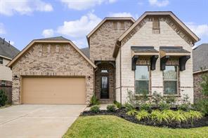 Houston Home at 10018 Aspen Falls Lane Humble , TX , 77396-4925 For Sale