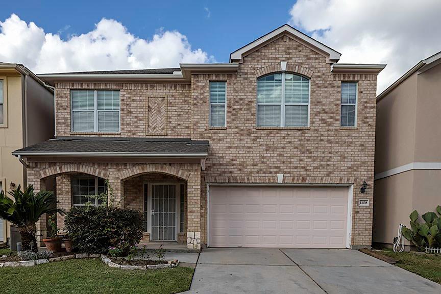 13138 S Bellaire Estates Drive, Houston, TX 77072