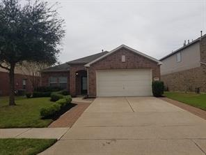 Houston Home at 502 Stream Mill Lane Katy , TX , 77494-0292 For Sale